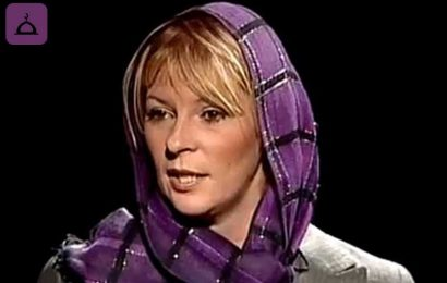 İngilizler İslam'ı Seçen Ünlü Kadınları Konuşuyor