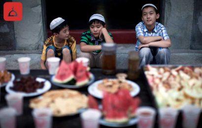 Bir Çocuğun Ramazan Günlüğü