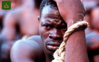 Köleden alınan ders
