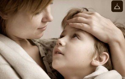 Anne Baba Çocuğun Sırrını Saklamalı