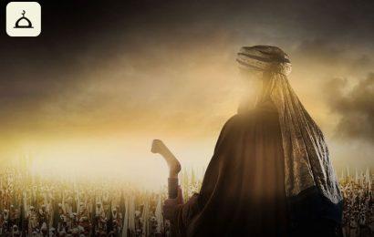Peygamberimiz Dedesi Abdülmuttalib'in Himâyesinde