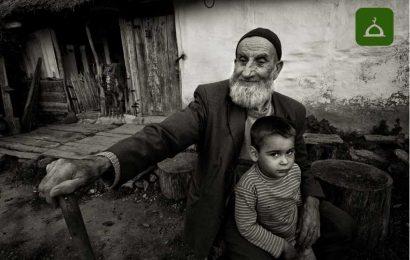 Çocuklar için hikayelerle Esma'ül Hüsna: Er-Rahiym