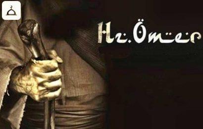 Hz. Ömer'in Halife Seçilmesi