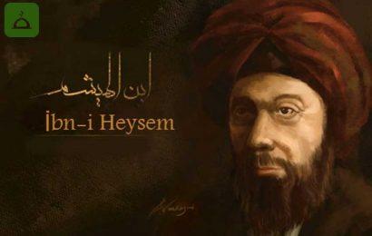 İbn-i Heysem