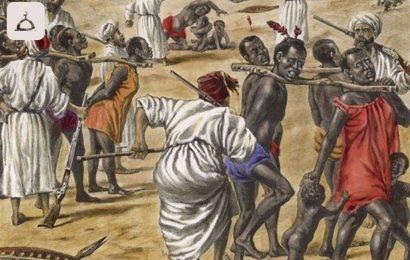 Peygamberimiz (s.a.v) 'den Önce Arabistan