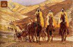 Hz. Ebu Bekir'in Halife Oluşu