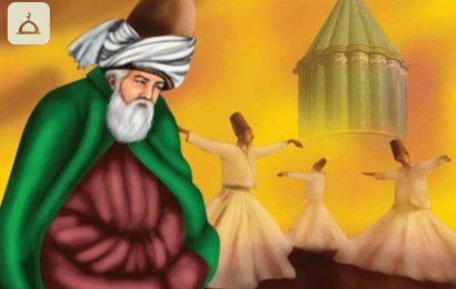 Mevlana Muhammed Celaleddin-i Rumi