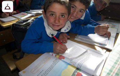 Çocuklar için hikayelerle Esma'ül Hüsna: El-Vehhab