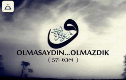 Hz. Muhammed(s.a.v)'in Doğumu