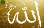 Allah (c.c)