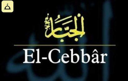 el-Cebbâr