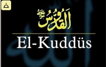 el-Kuddüs