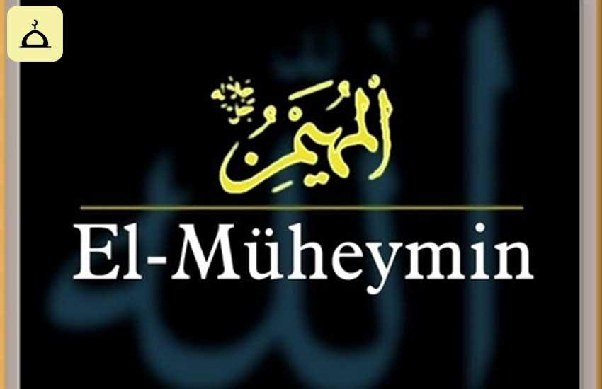el-muheymin