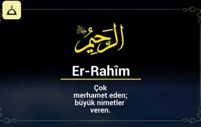 er-Rahîm