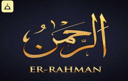 er-Rahmân