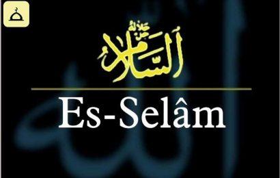 es-Selâm