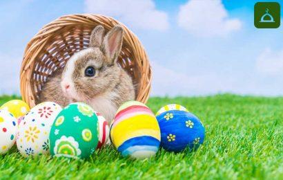 Paskalya Bayramı kutlanır mı?